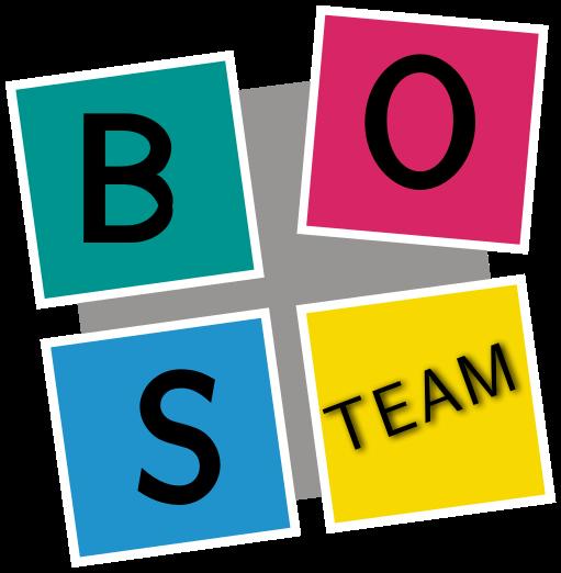 Eckener Schule - BOS-Team-Logo
